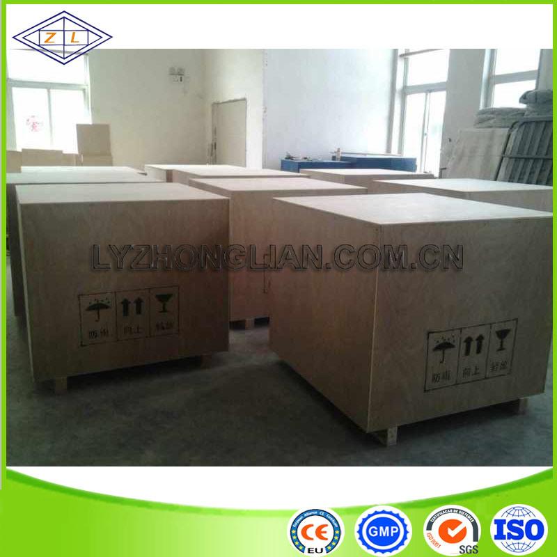 2500rpm Stainless Steel Flat Plate Sedimentation Centrifuge