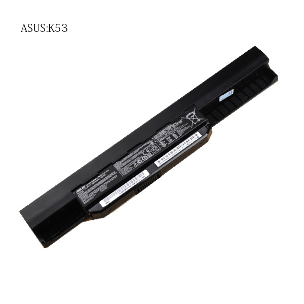 Original Laptop Battery for Asus A32-K53/A42-K53/X53s/X53sv Series Power Bank