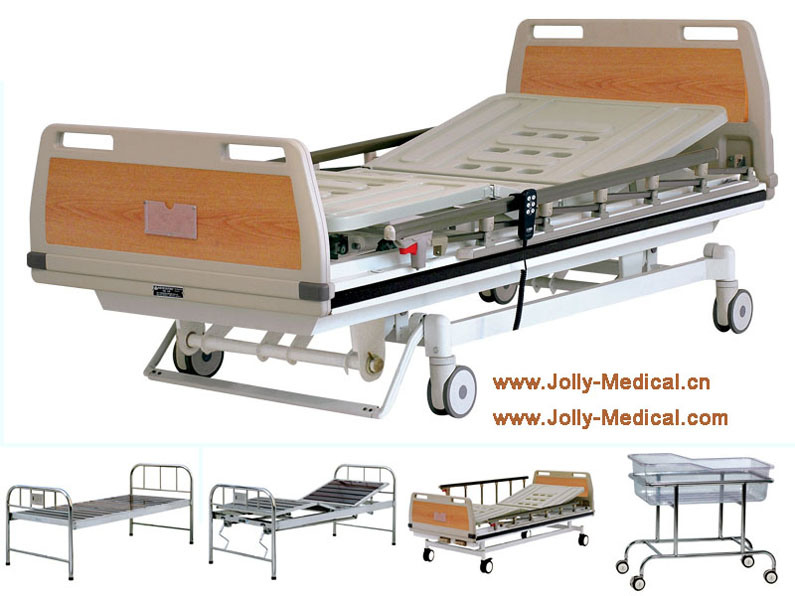 HOSPITAL USED BEDS: Reconditioned Hospital beds, Hospital Bed