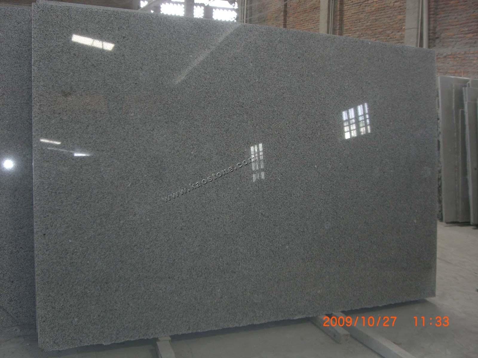 Dark Stone Slabs : China g padang dark grey granite slab photos pictures