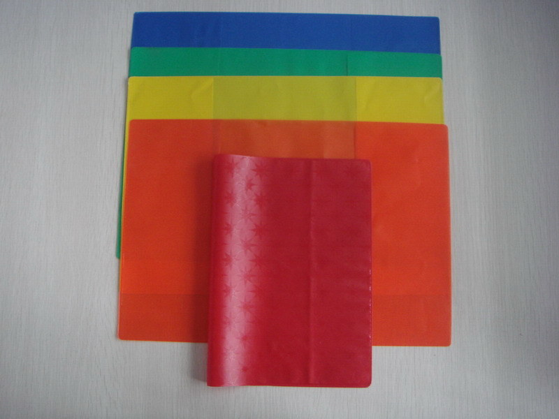 Pp Book Cover Material : China pvc book cover pp