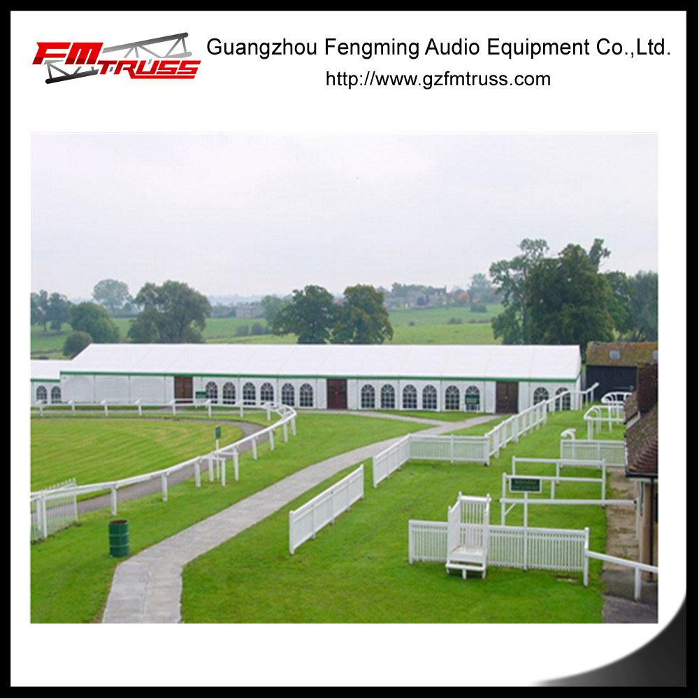 Clear Span Waterproof Outdoor Marquee Structure Tent
