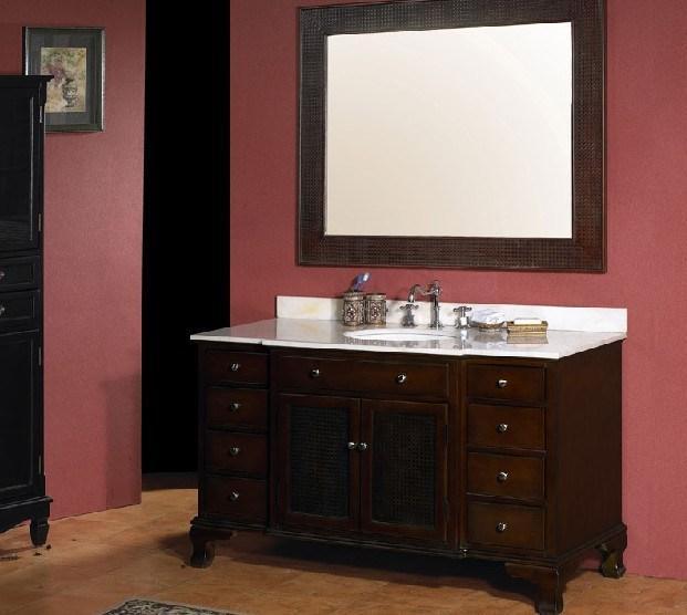 Perfect  Bathroom Vanities On Pinterest  Custom Bathrooms Custom Vanity And