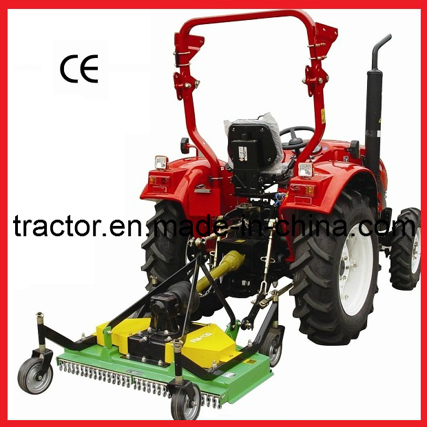 Tractor Mounted Finishing Mower, Finish Mower (FM120)