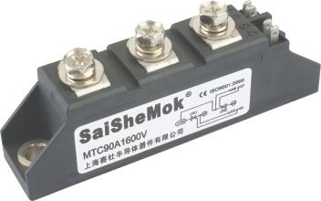 Silicon Controlled Module (MTC90A1600V)