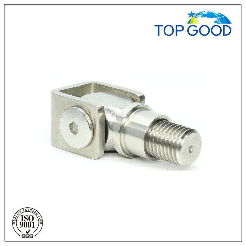 Adjustable Stainless Steel Welding Gate Hinge