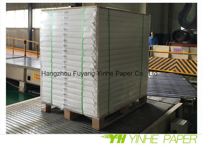 Coated Card Board Paper Manufacture