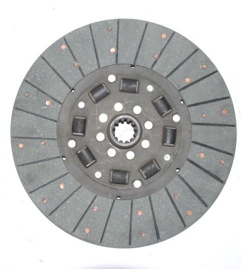 Mtz Clutch Disc T80