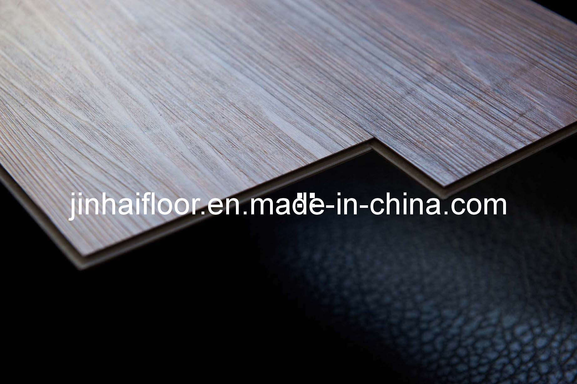 China click vinyl wood plank flooring photos pictures for Pvc wood flooring