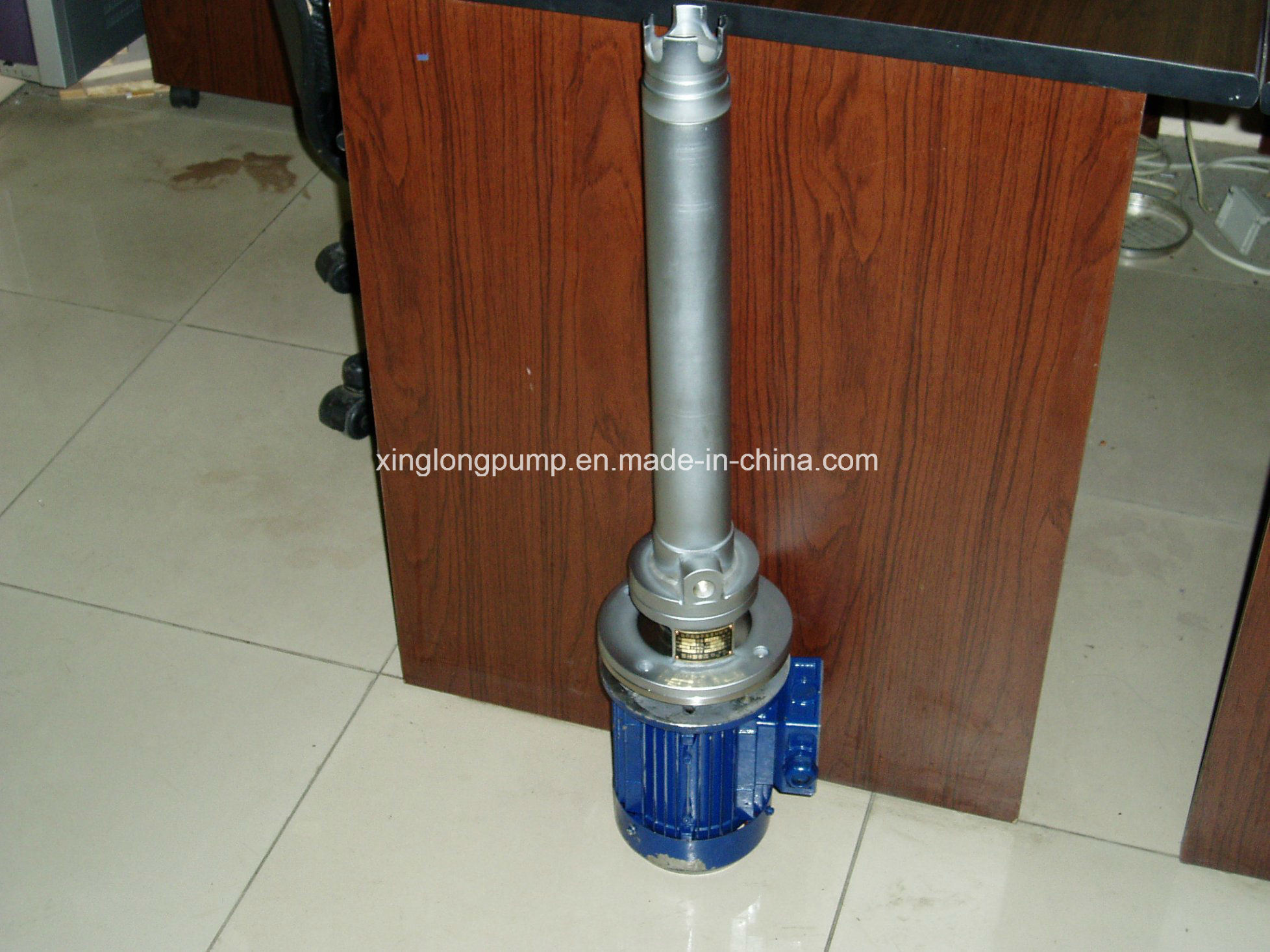 Xinglong Micro Metering Single Screw Pump