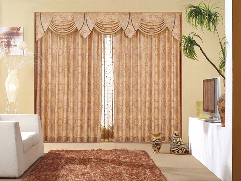 Curtain Designs - Finding The Best Curtain Designs Just Got Easier