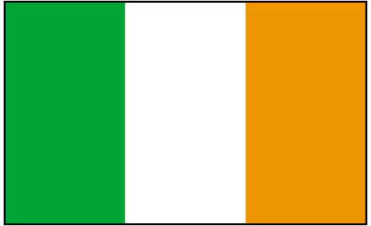 Irish Flag Arts And Crafts