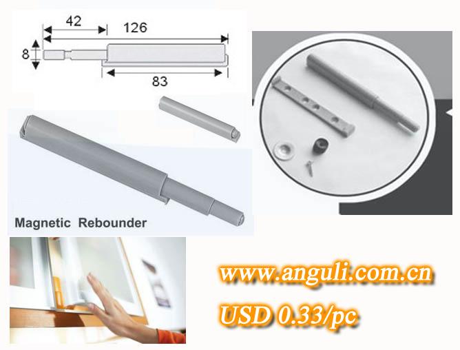 Magnetic Rebounder (An 2340)