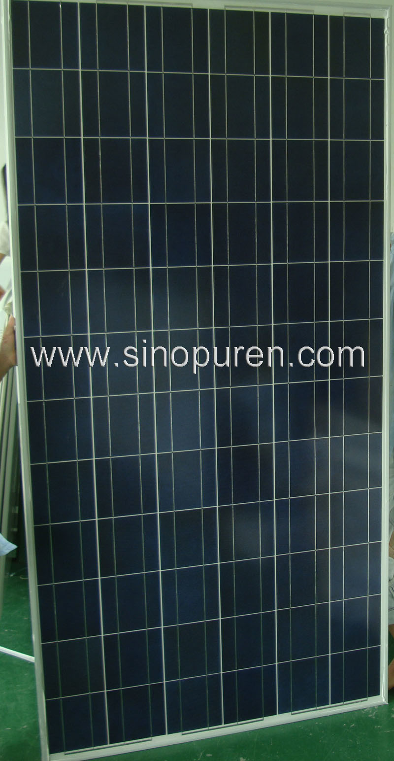 pv module 280 watt sl280ce 36p china pv module pv panel. Black Bedroom Furniture Sets. Home Design Ideas