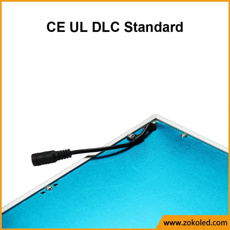 LED Panel 600*600, 2X2 LED Panel Light, Bis TUV CB Ceiling LED Panel Light