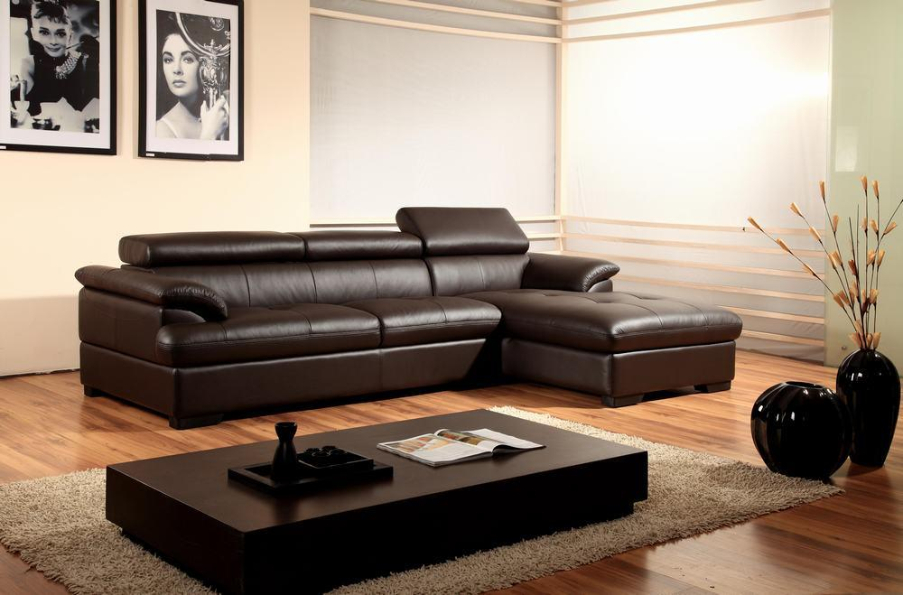 China Sectional Sofa With Adjustable Headrest XL4 LPX
