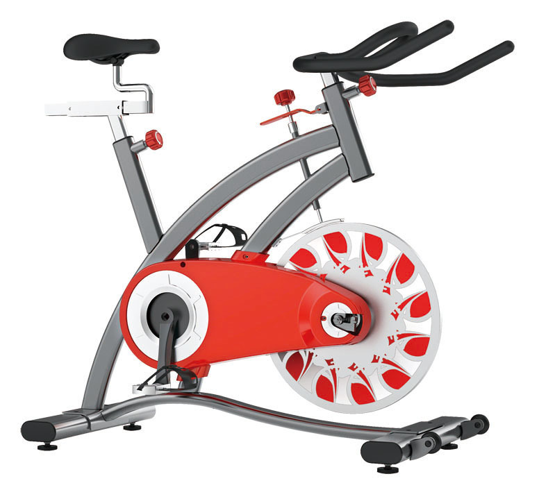 China new design commercial spinning cycle indoor for Indoor cycle design