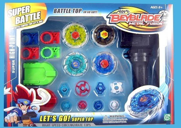 Bayblade Toys 21