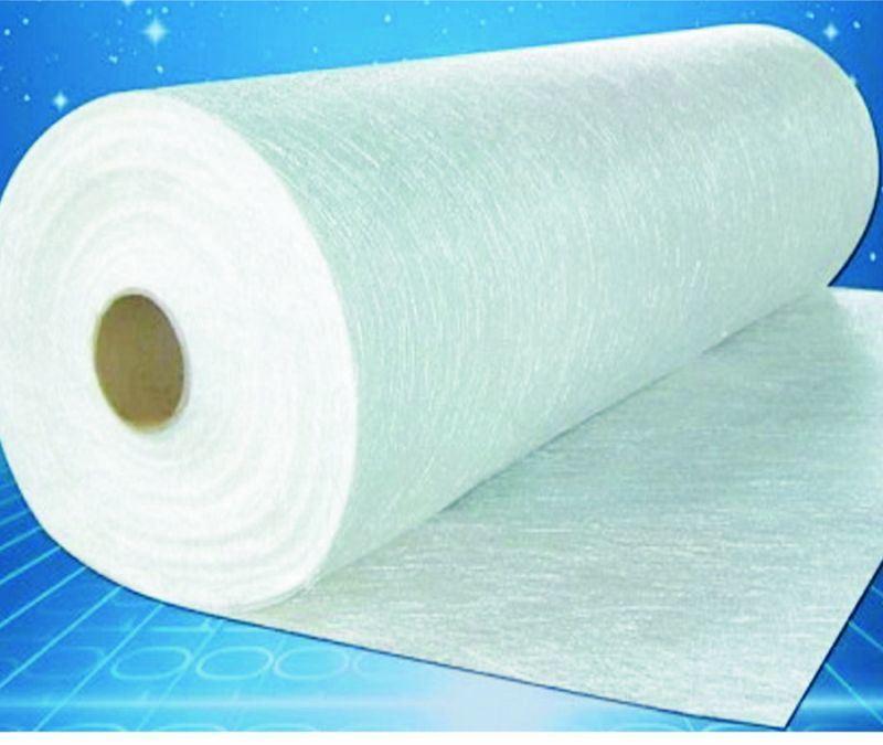 Building Material Alkali Resistant (AR) Fiberglass Chopped Strand Mat