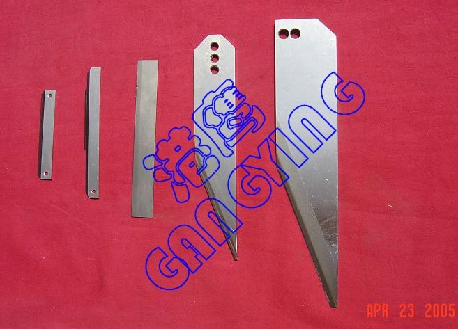 Cutter Knife, Cutter Blade