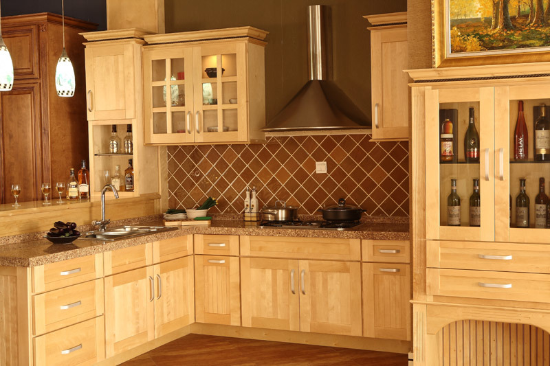Ready Made Kitchen Cabinet Doors - Kitchen