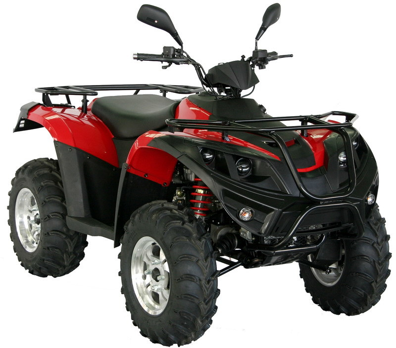 400CC ATV Quad Bike 4X4