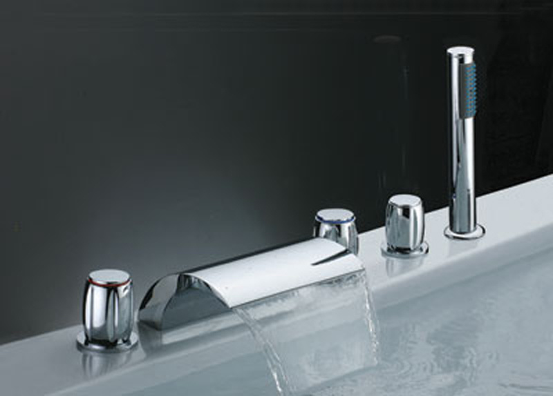 Bath Spigot : TUB AND SHOWER FAUCETS AT FAUCET.COM - FAUCETS, KITCHEN FAUCETS