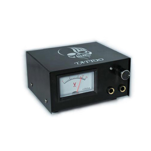 china tattoo power supply dt p009 china tattoo power
