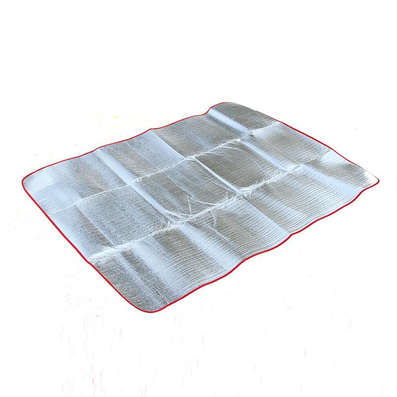 Water Proof EPE Foam Beach Mat Roll