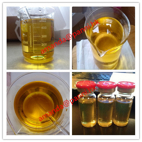 Primobolan 75mg/Ml 100mg/Ml 200mg/Ml Injectable Methenolone Enanthate