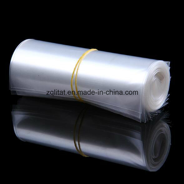 Transparent LDPE Plastic Bag