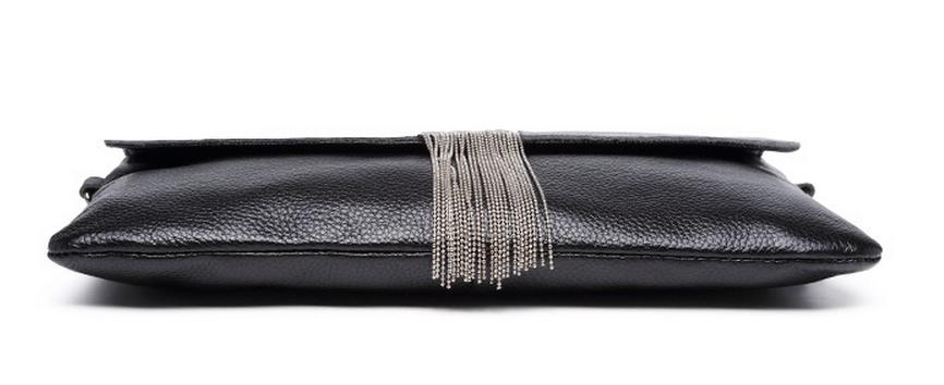 Tassel Wallet Long Bag (BDMC163)