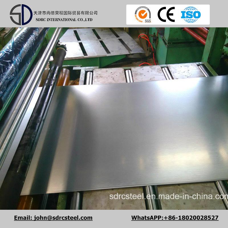 Manufacturer Gi Steel Coils/Galvanized Steel Coils/Zinc Coat Steel Coils for Roofing Sheet