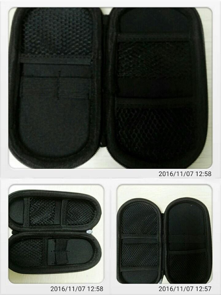 EGO Zipper Case for Vamo VV EGO Case