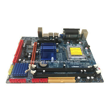 Hot Selling Full Tested G31 Computer Motherboard With2*DDR LGA775