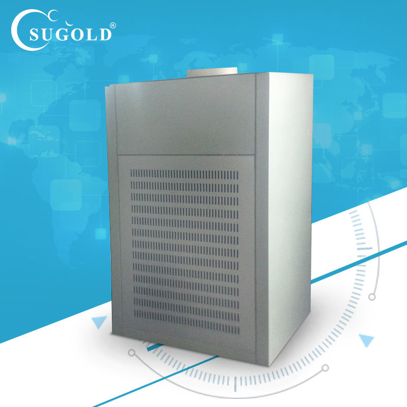 Wall Hung Air Shelf Purifier HEPA Filter