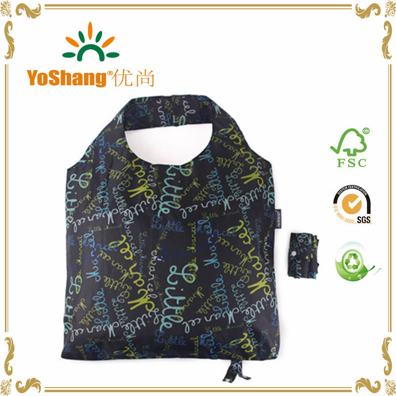 Folding Shopping Bag 45X65cm Large Big Shopper Resuable Shopping Grocery Bag for Supermarket Sac Shopping Reutilisable