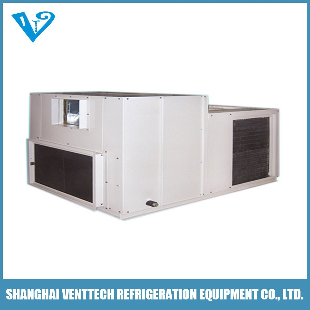 Customized Roof Top Air Conditioner