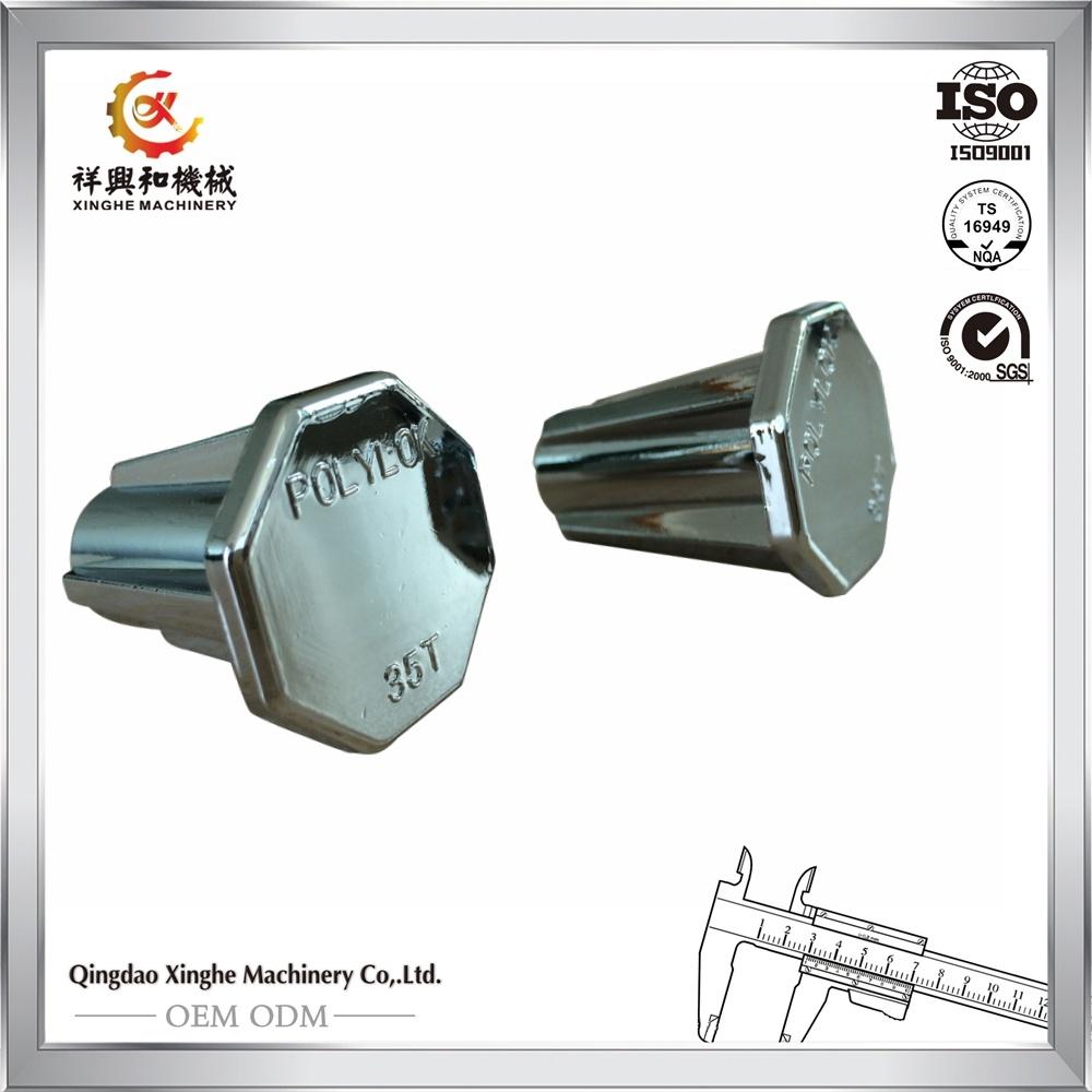 ISO16949 Alloy Zinc Zamak Aluminum Die Sand Casting