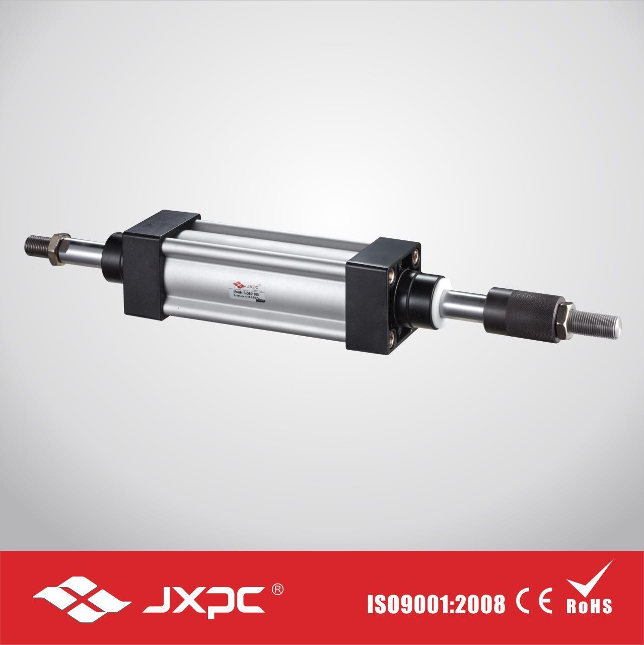 Airtac Type Sda Pneumatic Compact Cylinder