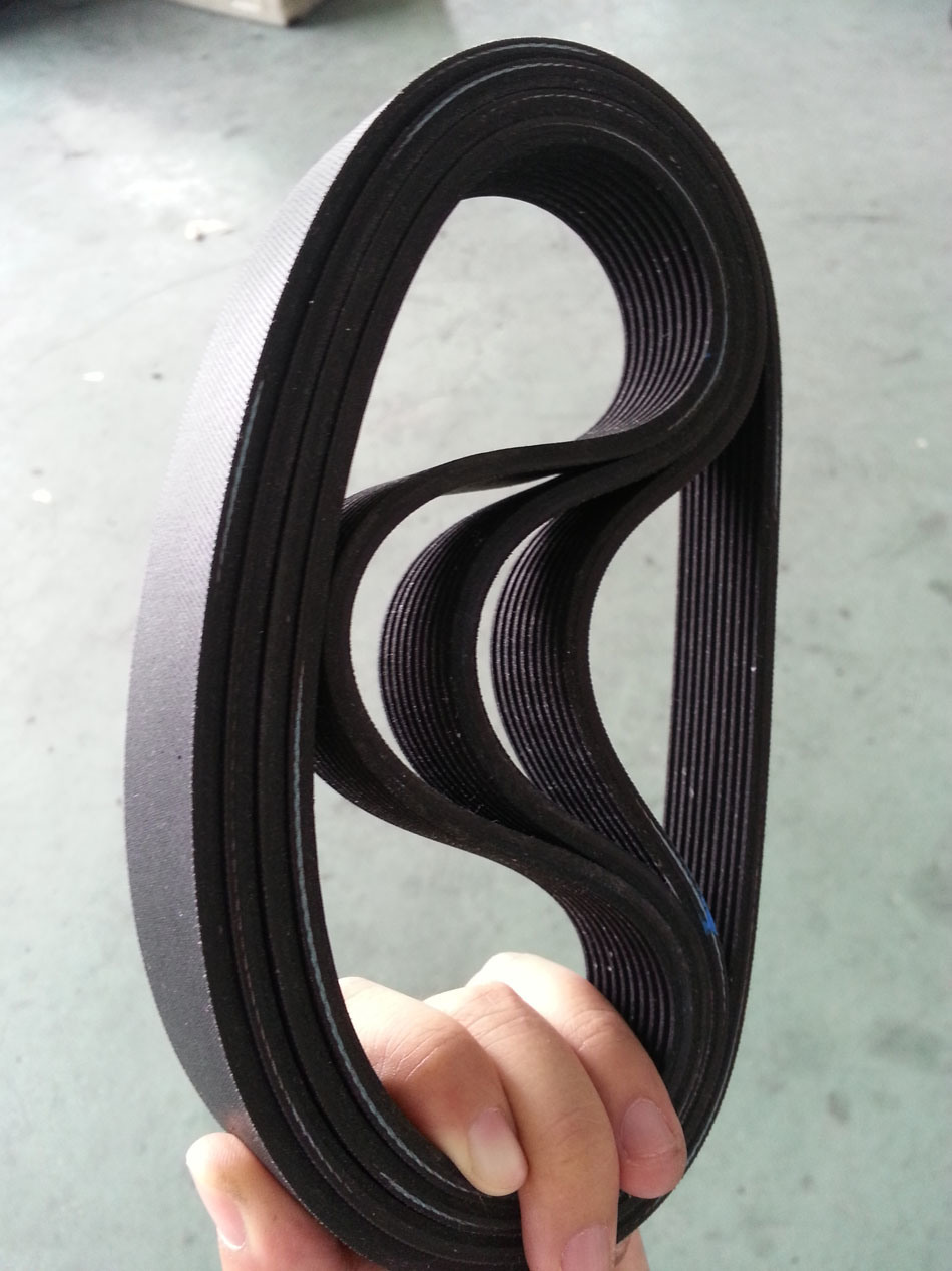 Ningbo Timing Belt, Rubber Belt