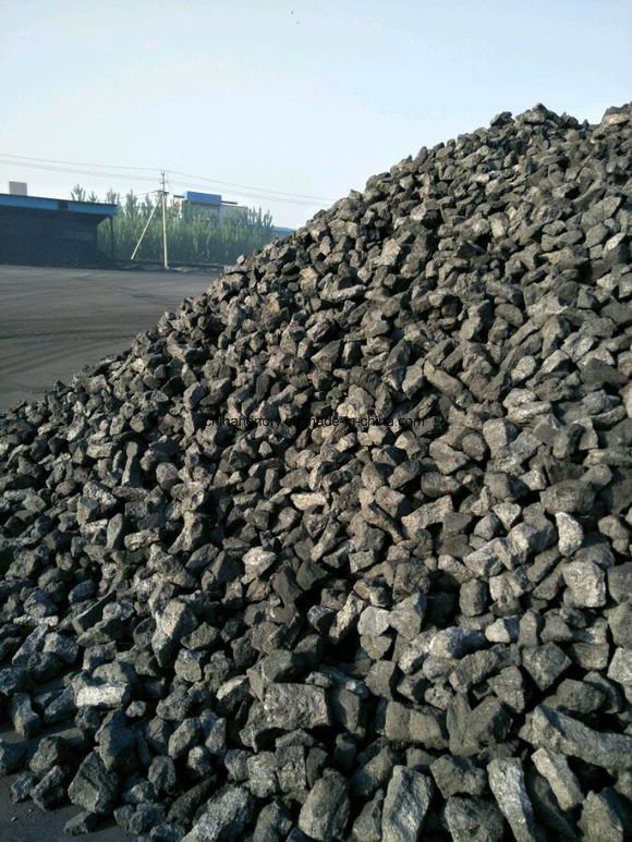 Metallurgical Met Coke From China Supplier