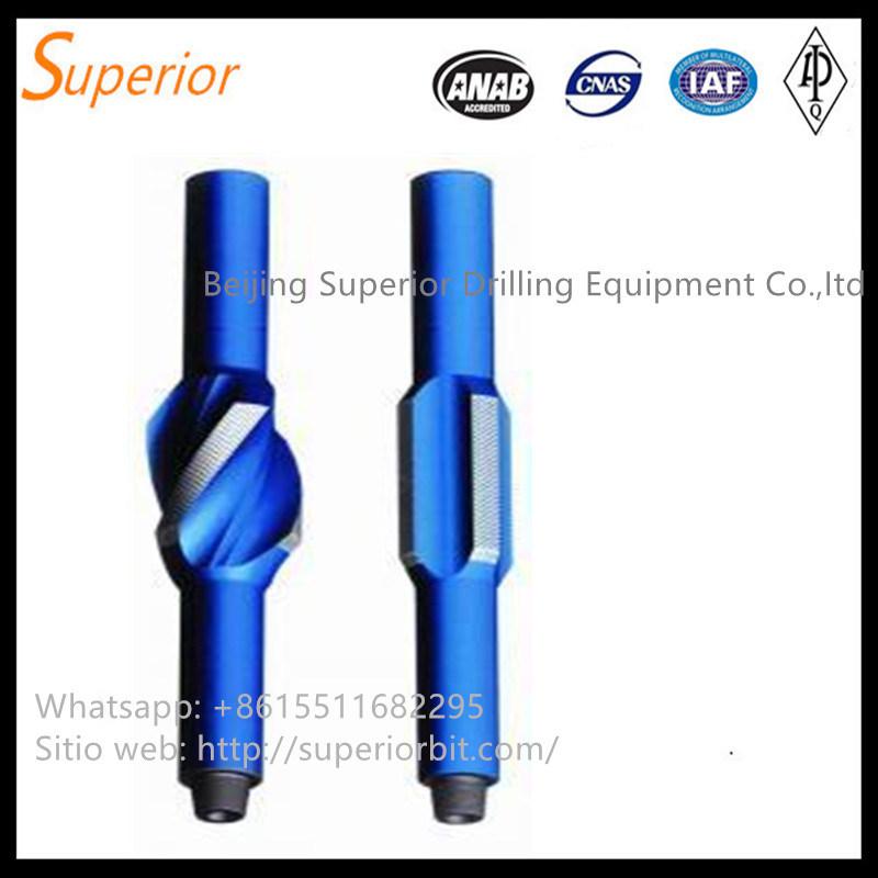 Hot Sale Integral Spiral Blade Stabilizer