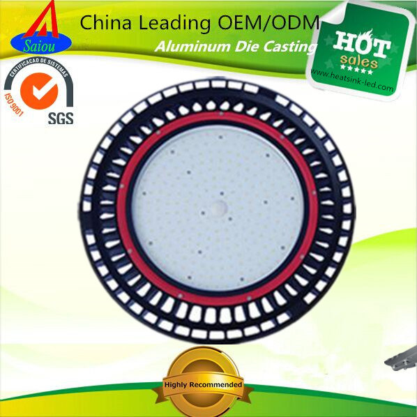 LED UFO Light of Casting Mold/Mould