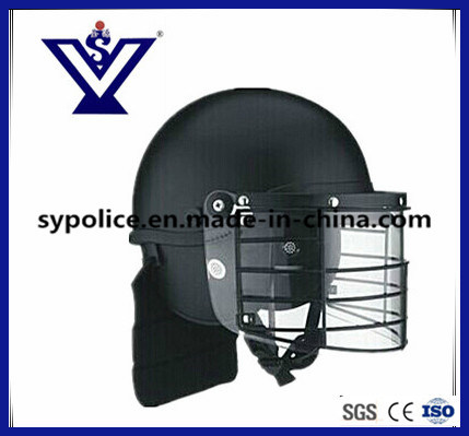 Anti-Riot/Riot Helmet with Grid (SYSG-206)