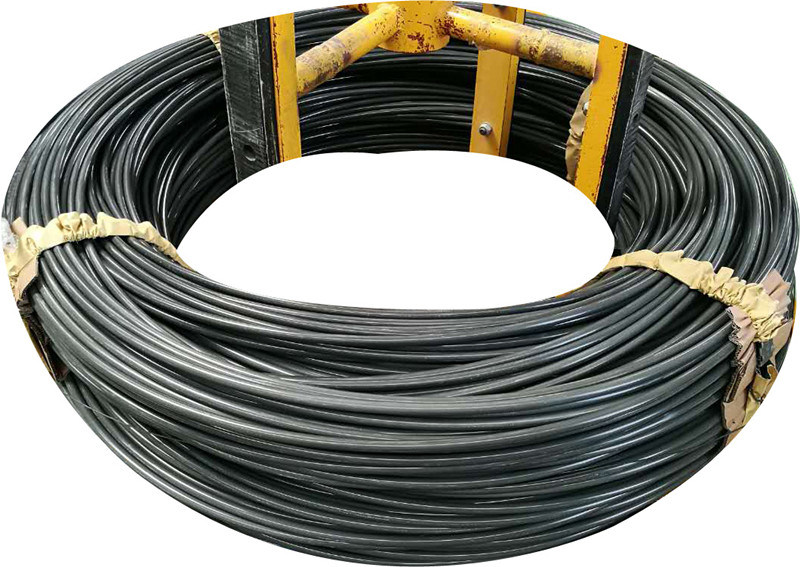 Annealed Alloy Steel Wire Scm435 with Phosphate Coated