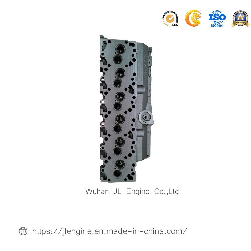 6bt Cylinder Head 3929037 for Diesel Engine Parts