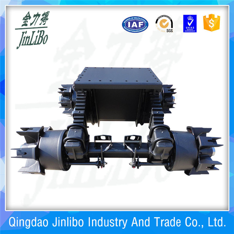 Hot Selling Semi-Trailer Part Spoke Suspension