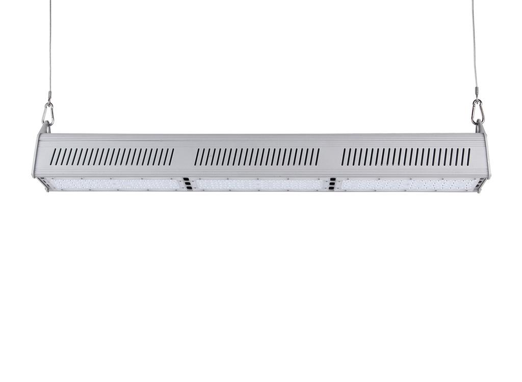 IP65 Waterproof 200W Linear High Bay Lamp 3 Years Warranty