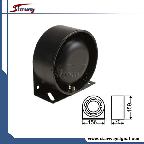 Car Alarm Compact Siren Speakers for EMS and Contruction (YS200B)
